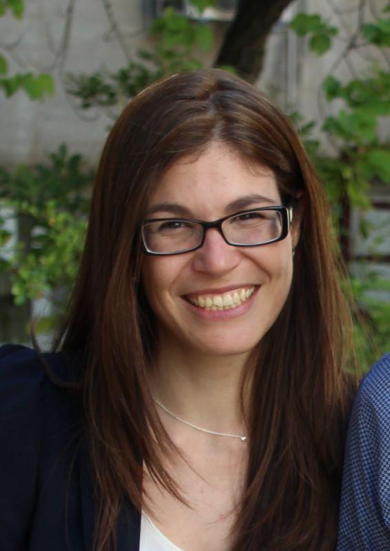 Maria Eugenia Pérez-Ojeda Rodriguez